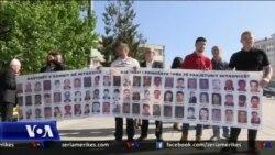 Hapet java e personave të zhdukur në Kosov