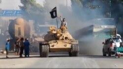 Ankara'nın IŞİD'le Mücadeledeki Rolü Ne Olacak?