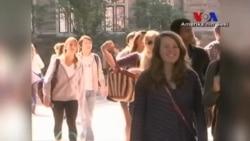 ABD'de Yabancı Öğrenci Sayısında Artış