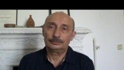Zərdüşt Əlizadə: Azərbaycanla İran əkiz qardaş deyil