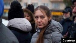 Wartawati Svetlana Prokopyeva (40 tahun) dikenai tuduhan terorisme (foto: dok).