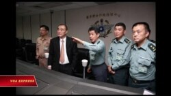 Trung Quốc bảo Đài Loan hãy quen dần với các cuộc diễn tập quân sự