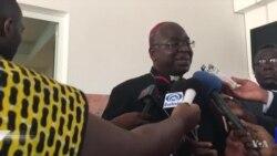 Bispo angolano Dom Jaka apela à luta contra a corrupção
