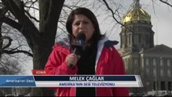 Iowa Ön Seçimlerine Saatler Kaldı