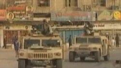 伊拉克战争改变美国战争策略