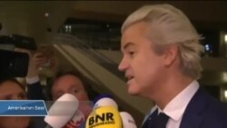 Hollanda'da Wilders Mücadelesini Sürdürecek mi?