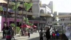 ခရီးသြားလုပ္ငန္းတိုးတက္ေနတဲ့ Los Angeles