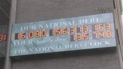 Amerikan Kongresinde Bütçe Kavgası Bitmedi