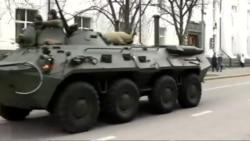 ABŞ-ın hərbi yardımı Ukrayna üçün çox mühümdür