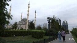 Chechen Leader's Crackdowns Threaten Russia, Risk Radicalizing Population