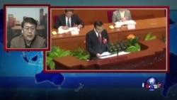 VOA连线:中国人民代表大会在北京召开
