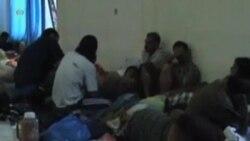 移民船只在印度尼西亚沉没;澳大利亚避难政策遭批评