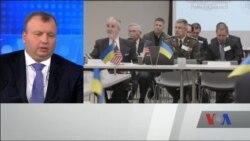 Розширення співпраці України зі США в галузі виробництва зброї. Інтерв'ю з Павлом Букіним. Відео