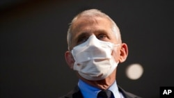 Entoni Fauči, američki epidemiološli stručnjak (Foto: AP)