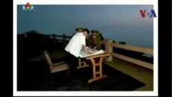 Bắc Triều Tiên lại bắn phi đạn ở duyên hải phía đông