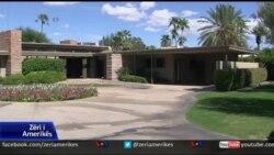 Shtëpia e famshme e Frank Sinatrës