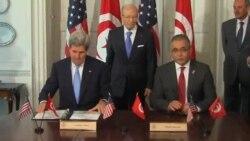 US Tunisia