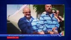 جزئیاتی از بازداشت قاسم شعله سعدی در گفتگو با وکیل او، محمدحسین آقاسی