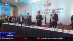 Lumir Abdixhiku zgjidhet kryetar i Lidhjes Demokratike të Kosovës