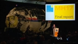 Dutch MH17 Investigation Leaves Unanswered Questions
