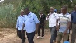 Campanha eleitoral moçambicana entra na última semana