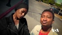VOA CASU: Saurari Bayanin Jarumar Kannywood, Nafeesa Abdullahi