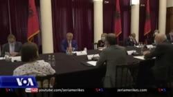 Tiranë, Presidenti fton partitë të vazhdojnë dialogun