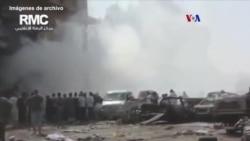 UNICEF denuncia muerte de 25 niños en Siria