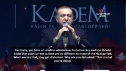 Շարունակում են վատթարանալ Թուրքիայի ու Եվրոպական Միության միջեւ հարաբերությունները