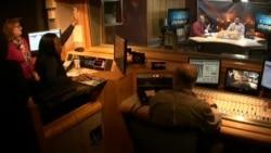 Live Talk - Grace Mugabe Attacks VP Mnangagwa Group