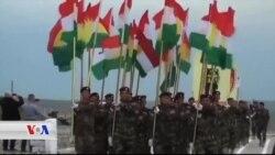 Kurd Connection 23 JUNE 2015