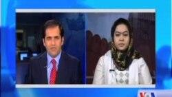 تاکید بر اعادۀ حقوق زنان افغانستان