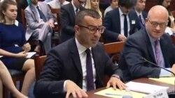 Kongresna rasprava o korupciji u BiH