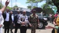 Upinzani wa Comoros hawaamini kulikuwepo na jaribio dhidi ya Azali