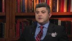 Azərbaycanlı gənc iş adamının Amerika təcrübəsi