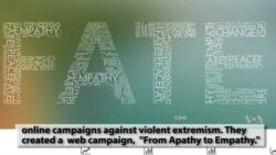 US Initiative Enlists International Students for Online Anti-extremism Campaign