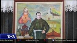 Patër Andre Gjekaj përkujtohet në Malin e Zi