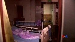 2014-05-28 美國之音視頻新聞: 南韓一家醫院發生火災 21人喪生