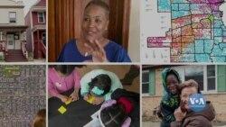 Чому питання нерівності у Чикаго лишається актуальним впродовж десятиліть? Відео