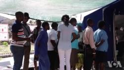 Moçambique: continuam os esforços para aliviar a destruição causada pelo ciclone Idai