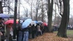 U Banjaluci prosvjedi protiv smanjenja plata