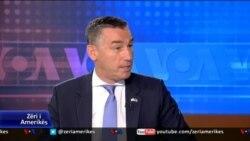 Intervistë me Kryetarin e Parlamentit të Kosovës, Kadri Veseli