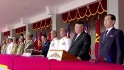 美国会议员得到朝鲜问题机密通报