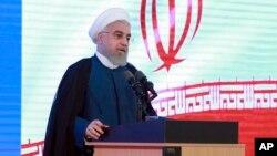 ჰასან როჰანი, ირანის პრეზიდენტი