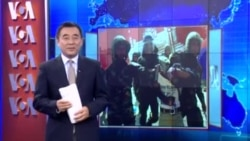 VOA卫视(2014年1月3日 第一小时节目)