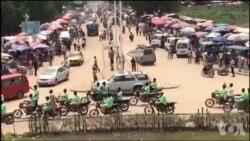 Saisies des engins en situation irrégulière à N'Djamena (vidéo)