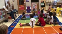 Program Helps Lessen the Effects of Poverty on Children in US