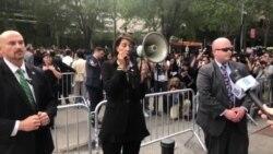 Nikki Haley ratifica apoyo de EE.UU a venezolanos