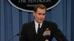 پنتاگون در واکنش به مانور سپاه: به قدرت نظامی آمریکا اطمینان داریم