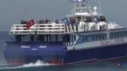 大批庇護申請令希臘不堪重負